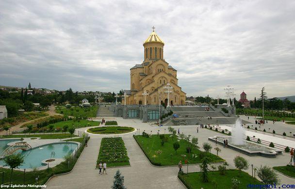 მსოფლიოს 5  უნიკალური ტაძარი